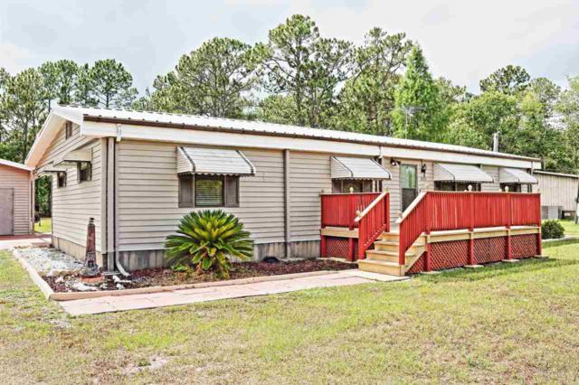1853 Brian Way, St Augustine, FL 32086 (MLS #187902) :: Tyree Tobler | RE/MAX Leading Edge