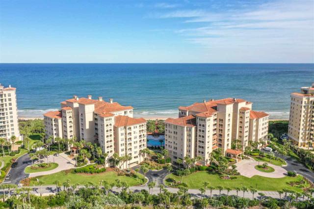 11 Avenue De La Mer #1107, Palm Coast, FL 32137 (MLS #187914) :: 97Park
