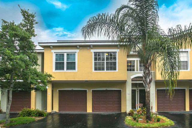 4035 Grande Vista Blvd #20-105 W/ Gara, St Augustine, FL 32084 (MLS #187915) :: Tyree Tobler | RE/MAX Leading Edge