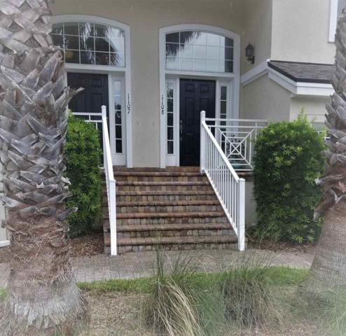 1108 Makarios Drive, St Augustine, FL 32080 (MLS #187920) :: Tyree Tobler | RE/MAX Leading Edge