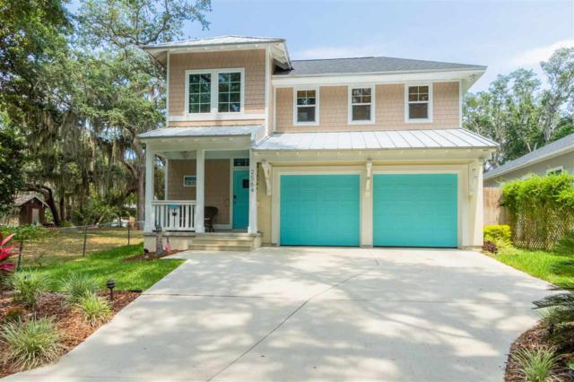 2564 Oleander, St Augustine, FL 32080 (MLS #187930) :: Tyree Tobler | RE/MAX Leading Edge