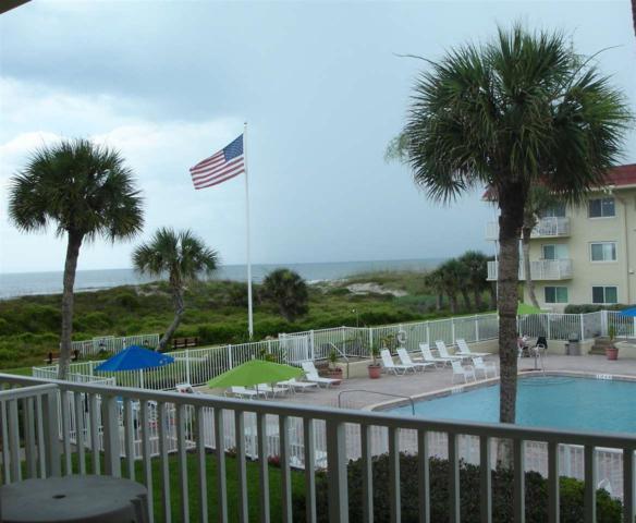 1 Ocean Trace Rd #224, St Augustine, FL 32080 (MLS #187931) :: Tyree Tobler | RE/MAX Leading Edge