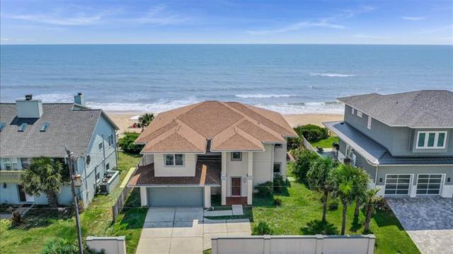 2545 S Ponte Vedra Blvd, Ponte Vedra Beach, FL 32082 (MLS #187933) :: The Haley Group