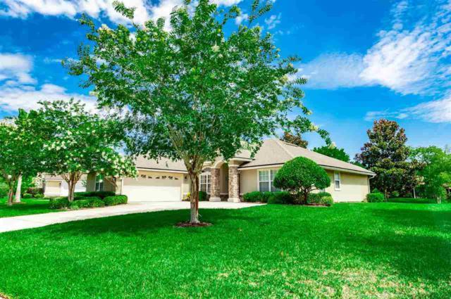 1152 Sandlake Rd, St Augustine, FL 32092 (MLS #187948) :: Tyree Tobler | RE/MAX Leading Edge