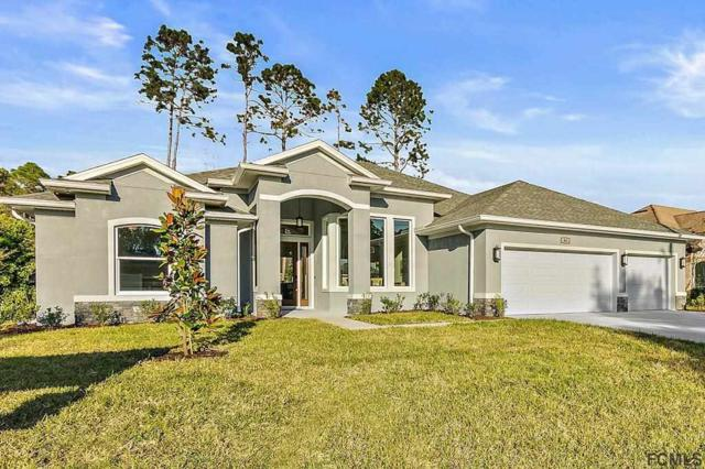 84 Lancelot Dr, Palm Coast, FL 32137 (MLS #187951) :: Tyree Tobler | RE/MAX Leading Edge