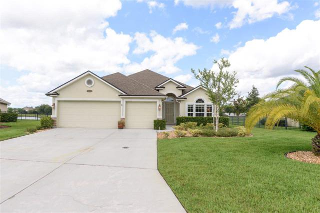 3935 S Trapani Dr, St Augustine, FL 32092 (MLS #187952) :: Tyree Tobler | RE/MAX Leading Edge