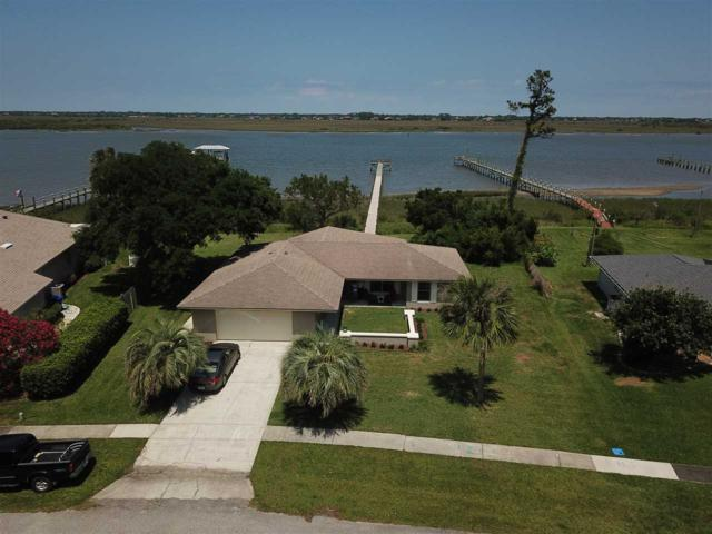 1098 Alcala, St Augustine, FL 32086 (MLS #187953) :: Tyree Tobler | RE/MAX Leading Edge