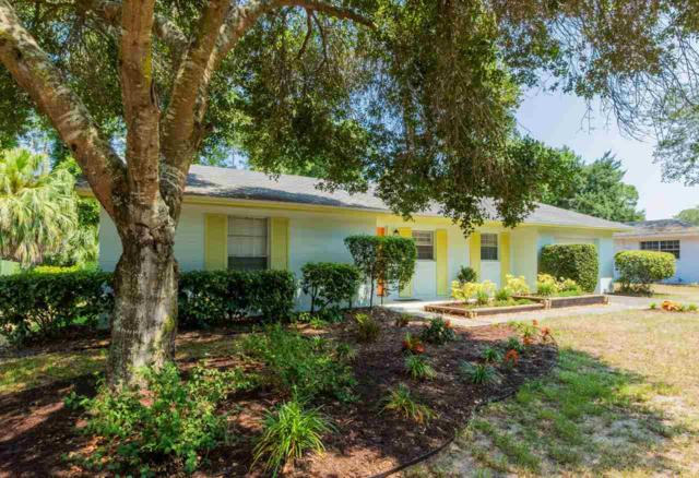 950 Salzedo Ave, St Augustine, FL 32086 (MLS #187954) :: Tyree Tobler | RE/MAX Leading Edge