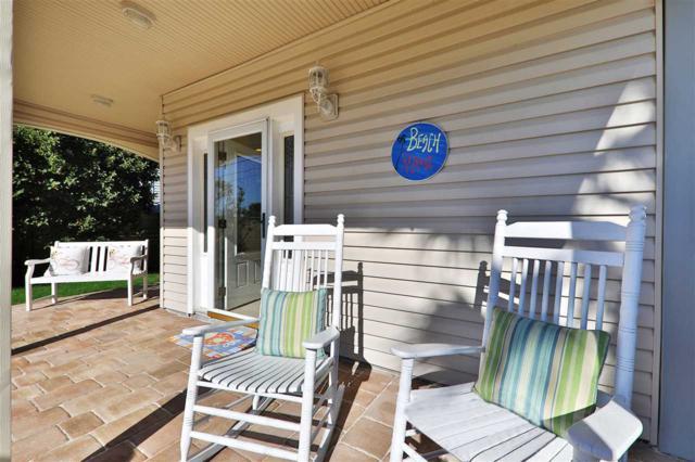 108 Cedar Ave, St Augustine, FL 32084 (MLS #187962) :: Tyree Tobler | RE/MAX Leading Edge