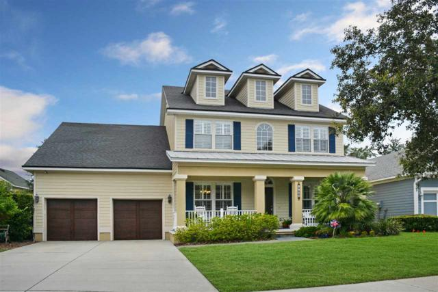 1109 Overdale Road, St Augustine, FL 32080 (MLS #187971) :: Tyree Tobler | RE/MAX Leading Edge