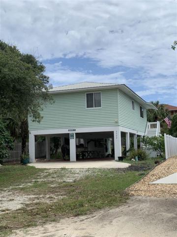 2722 Annette St, Flagler Beach, FL 32136 (MLS #187982) :: Florida Homes Realty & Mortgage