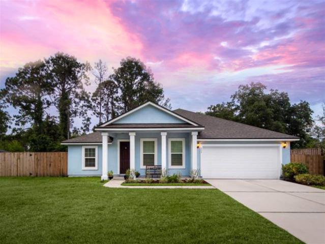 335 Seabreeze Ave, St Augustine, FL 32080 (MLS #187986) :: Tyree Tobler | RE/MAX Leading Edge