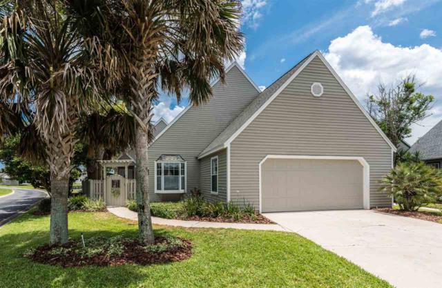101 S Lake Circle, St Augustine, FL 32084 (MLS #187990) :: Tyree Tobler | RE/MAX Leading Edge