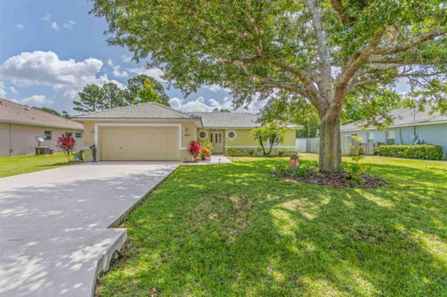 169 Pritchard  Dr, Palm Coast, FL 32164 (MLS #187991) :: Florida Homes Realty & Mortgage