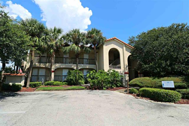 201 Yacht Club Dr #23 #23, St Augustine, FL 32084 (MLS #187995) :: The Newcomer Group