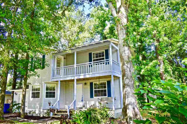 1331 Eisenhower Drive, St Augustine, FL 32084 (MLS #188015) :: Tyree Tobler | RE/MAX Leading Edge