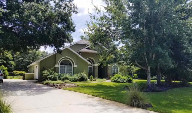 912 White Eagle Cir, St Augustine, FL 32086 (MLS #188020) :: Tyree Tobler | RE/MAX Leading Edge