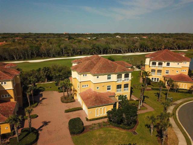 25 Casa Bella Circle #1303, Palm Coast, FL 32137 (MLS #188022) :: Tyree Tobler | RE/MAX Leading Edge