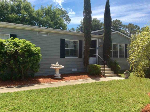 2612 Screech Owl Ave, St Augustine, FL 32084 (MLS #188025) :: Tyree Tobler   RE/MAX Leading Edge