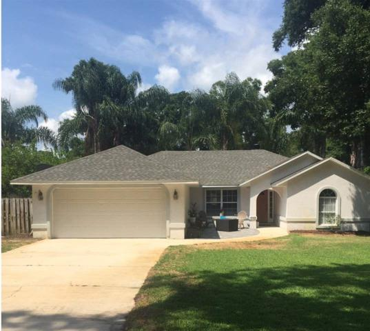 110 Beechwood Road, St Augustine, FL 32086 (MLS #188027) :: Memory Hopkins Real Estate