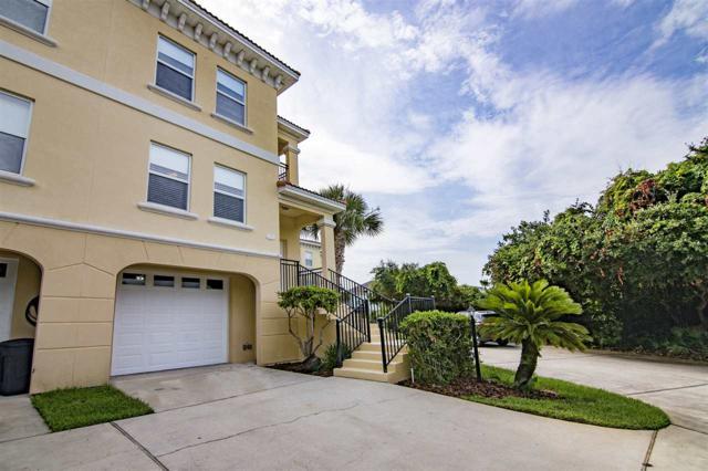 402 S Seagate Ln, St Augustine, FL 32084 (MLS #188030) :: Memory Hopkins Real Estate