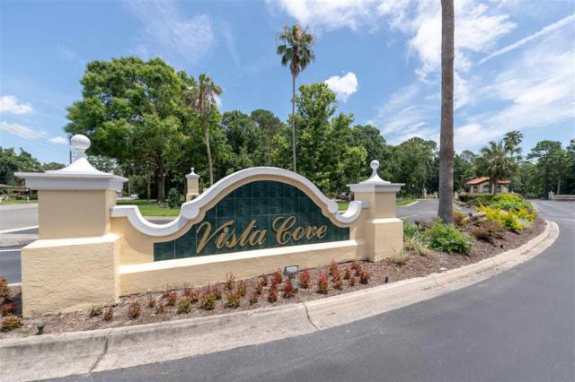 2611 Vista Cove Rd, St Augustine, FL 32084 (MLS #188034) :: Memory Hopkins Real Estate