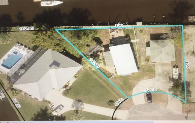 290 Hildago Rd, St Augustine, FL 32080 (MLS #188041) :: 97Park