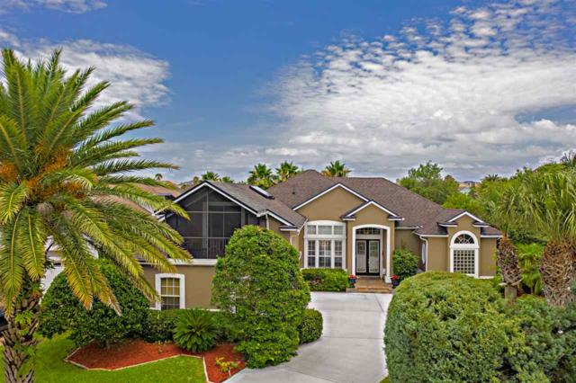 1116 S Marsh Wind Way, Ponte Vedra Beach, FL 32082 (MLS #188046) :: Ancient City Real Estate