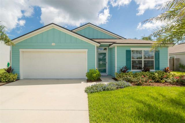 118 Green Palm Court, St Augustine, FL 32086 (MLS #188049) :: 97Park
