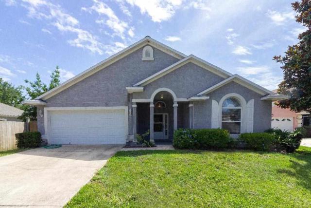 185 Marsh Island, St Augustine, FL 32095 (MLS #188056) :: Ancient City Real Estate