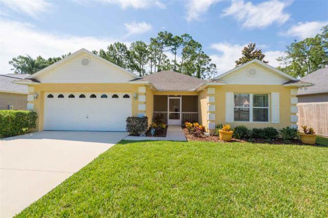 313 Island Landing Drive, St Augustine, FL 32095 (MLS #188057) :: Ancient City Real Estate