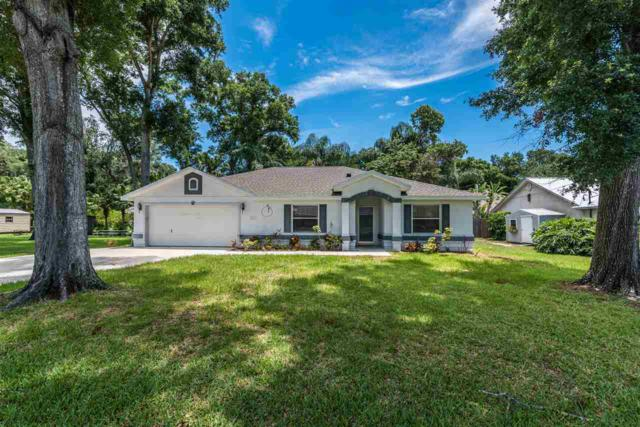 311 Linden Rd, St Augustine, FL 32086 (MLS #188059) :: Memory Hopkins Real Estate