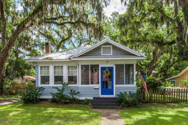 17 May Street, St Augustine, FL 32084 (MLS #188069) :: Tyree Tobler | RE/MAX Leading Edge