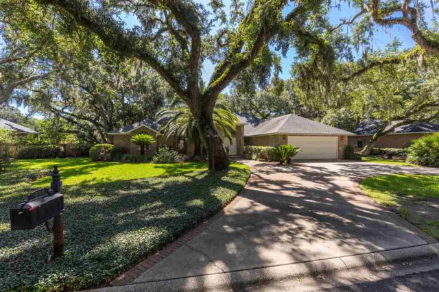 336 Redwing Lane, St Augustine, FL 32080 (MLS #188075) :: Ancient City Real Estate