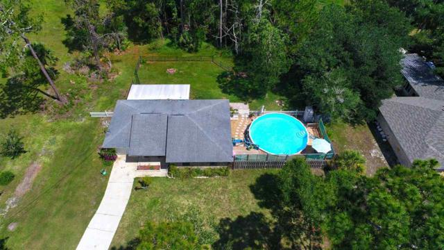 1720 Lightsey Rd, St Augustine, FL 32084 (MLS #188082) :: Ancient City Real Estate