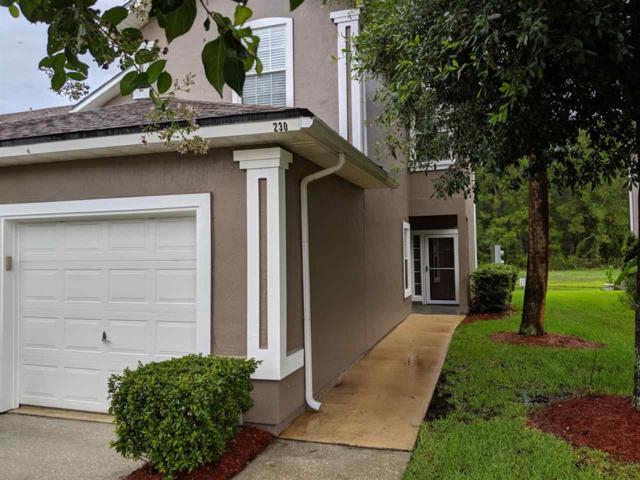 230 Scrub Jay Drive, St Augustine, FL 32092 (MLS #188087) :: Ancient City Real Estate