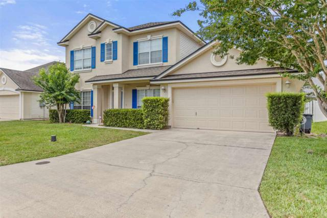 245 N Hidden Tree Dr, St Augustine, FL 32086 (MLS #188088) :: Ancient City Real Estate