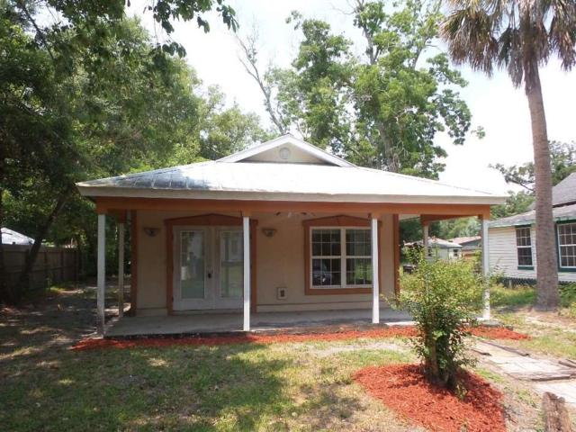 104 N Whitney St, St Augustine, FL 32084 (MLS #188090) :: Ancient City Real Estate