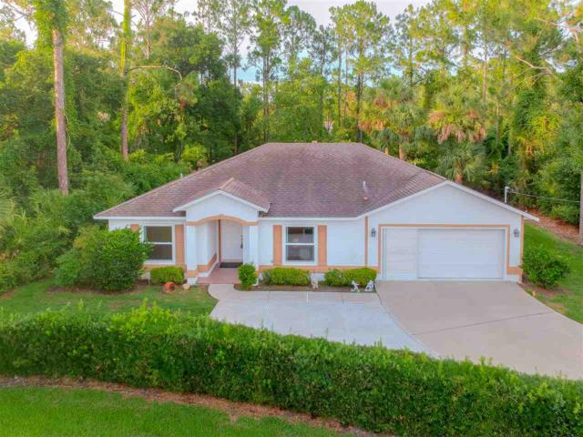 9 Waywell, Palm Coast, FL 32164 (MLS #188096) :: Ancient City Real Estate