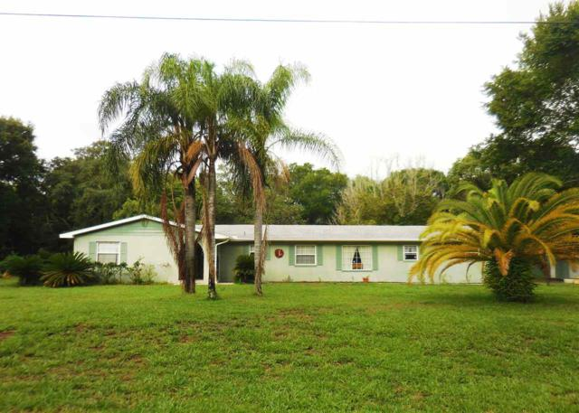 3931 Barbara Terrace, St Augustine, FL 32086 (MLS #188097) :: Ancient City Real Estate