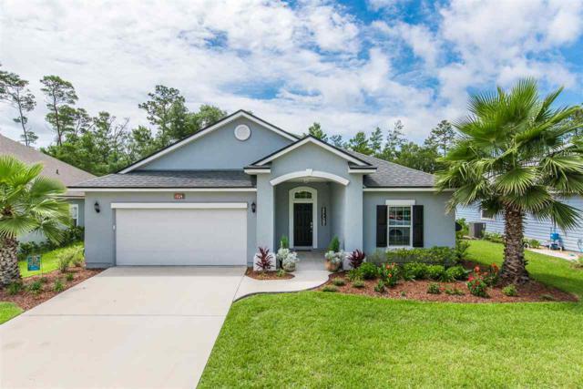 164 Wild Egret Ln, St Augustine, FL 32086 (MLS #188111) :: Tyree Tobler | RE/MAX Leading Edge