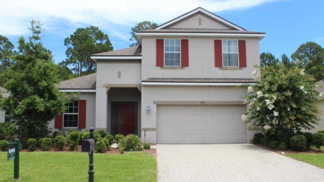 209 Los Caminos, St Augustine, FL 32095 (MLS #188123) :: Ancient City Real Estate