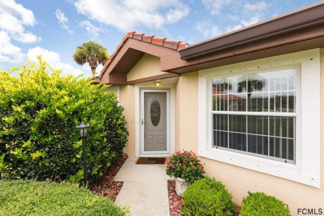 22 San Carlos Drive, Palm Coast, FL 32137 (MLS #188125) :: 97Park