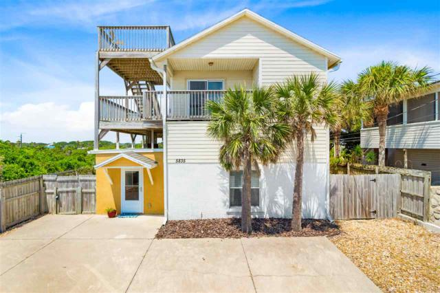 5835 Rudolph Ave, St Augustine, FL 32080 (MLS #188139) :: Tyree Tobler | RE/MAX Leading Edge