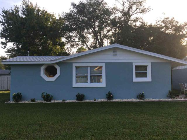 1032 Prince Rd, St Augustine, FL 32086 (MLS #188146) :: Ancient City Real Estate