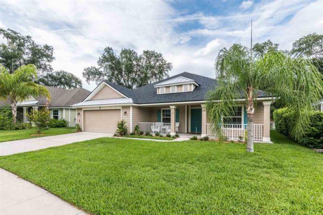 212 Roaring Brook Dr, St Augustine, FL 32084 (MLS #188147) :: Ancient City Real Estate