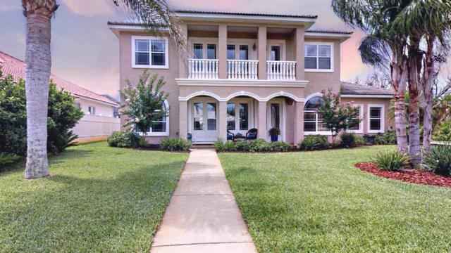 4 Rollins Dunes Dr, Palm Coast, FL 32137 (MLS #188150) :: Tyree Tobler | RE/MAX Leading Edge