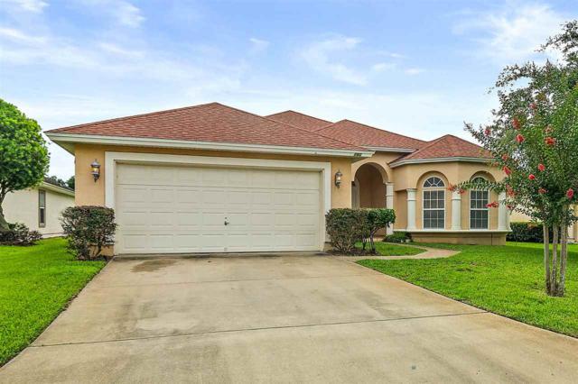 780 Blackmoor Gate Lane, St Augustine, FL 32084 (MLS #188156) :: Tyree Tobler | RE/MAX Leading Edge