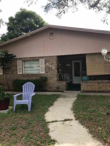 315 Jasmine Road, St Aug, Fl. 32086 #19, St Augustine, FL 32086 (MLS #188173) :: Ancient City Real Estate