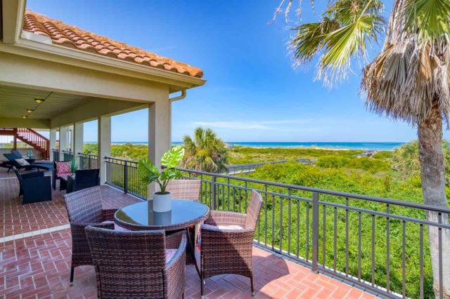 4 Oceanside Circle, St Augustine, FL 32080 (MLS #188190) :: Ancient City Real Estate